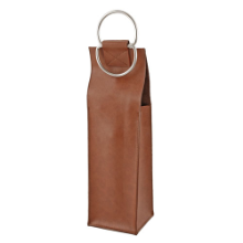 Manhattan Traveler 1 Bottle  Wine Tote