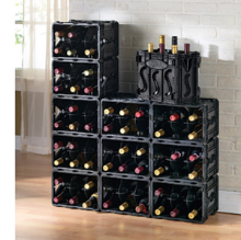 Storvino Wine Storage Container- 2 per order