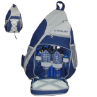 Metropolitan Picnic Backpack for 2