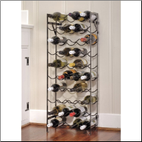 Alexander 40 Bottle Wine Rack (SKU: CCO-010015)