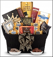 Elegant Offerings Gift Basket (SKU: CCGT-5794)