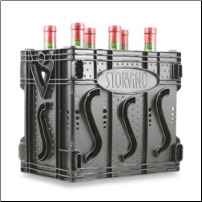 Storvino Wine Storage Container- 2 per order (SKU: CCWE632-16-09)