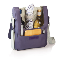 Tivoli Aviano 2 Bottle Wine Service Tote for 2 (SKU: CCP525-60-779)