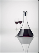 Menu Wine Decanter