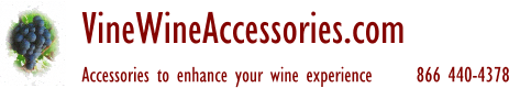 VineWineAccessories.com